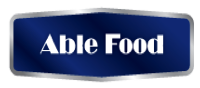 Able Food Logo